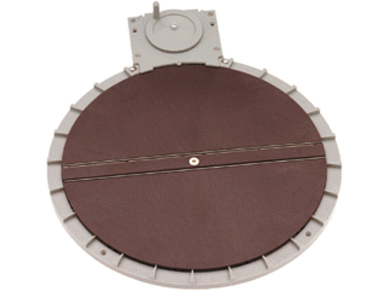 "150-305 HO 21-Stall Turntable -- 9"" 22.8cm Diameter"