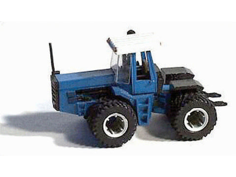 N Ford Verstaile 846 4x4 Tractor - Kit -- Unpainted