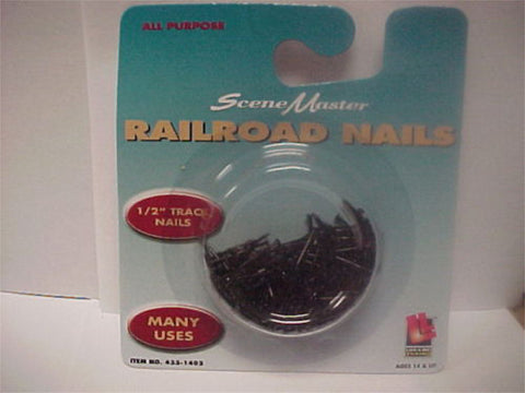 A Track Nails -- 20-Gram Package