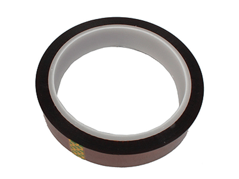 "745-1305 A Kapton Tape -- 3/4"" Wide x 36 Yards Roll"