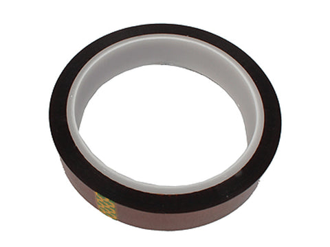 "A Kapton Tape -- 3/4"" Wide x 36 Yards Roll"