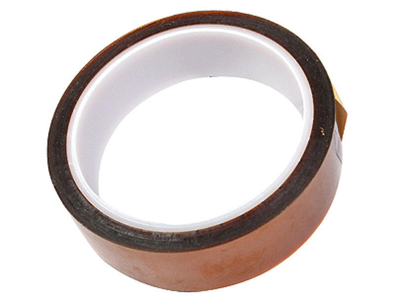 "745-1306 A Kapton Tape -- 1"" Wide x 36 Yards Roll"
