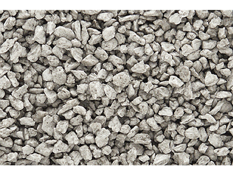 785-1280 A Talus - Rock Debris - Coarse -- Gray
