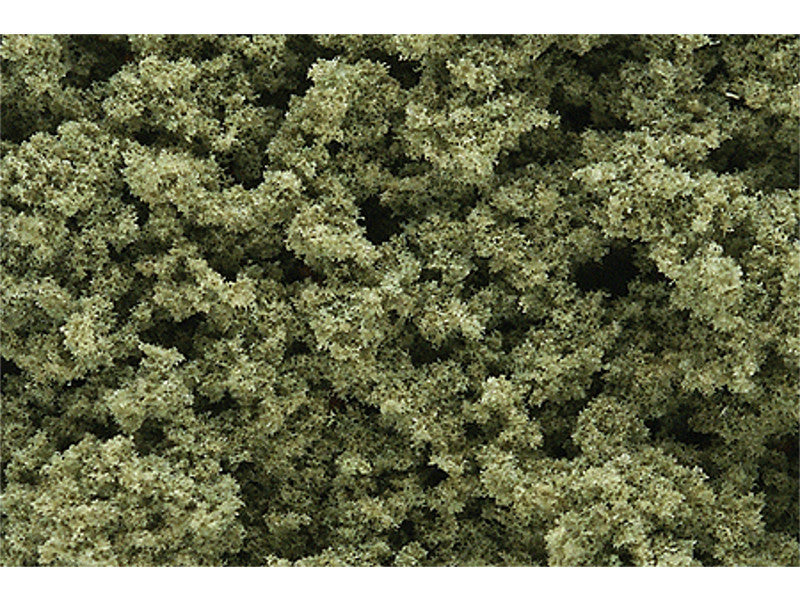 785-181 A Clump Foliage(TM) 3 Quarts -- Burnt Grass
