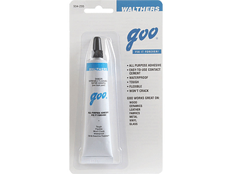 904-299 A GOO(R) -- 1oz 29.lmL Tube