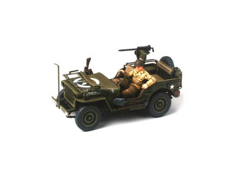 1/35 Jeep Willys MB 1/4Ton