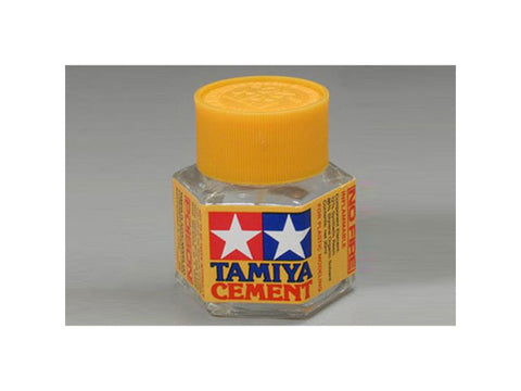 A Plastic Cement 20ml
