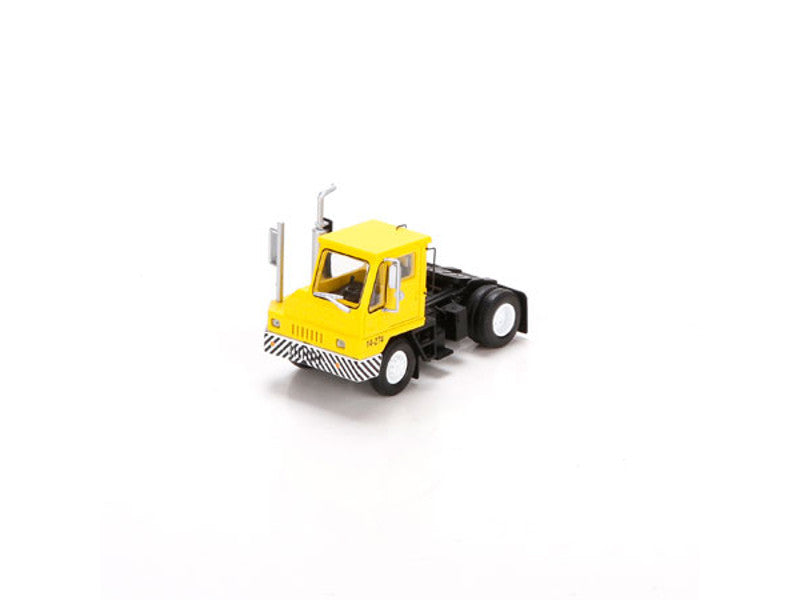 ath29129 HO RTR Modern Yard Tractor, Safety Yellow #14-274
