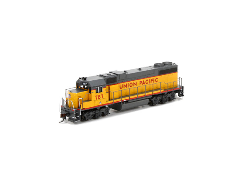 ath74133 HO RTR Wide Vision Caboose, Chessie #C&O 3227