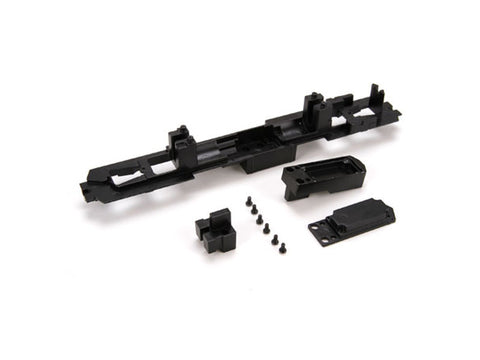 HO Sound Ready Underframe, SD40/45