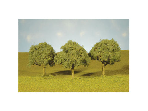 "A Scenescapes Oak Trees, 2.25-2.5"" (4)"
