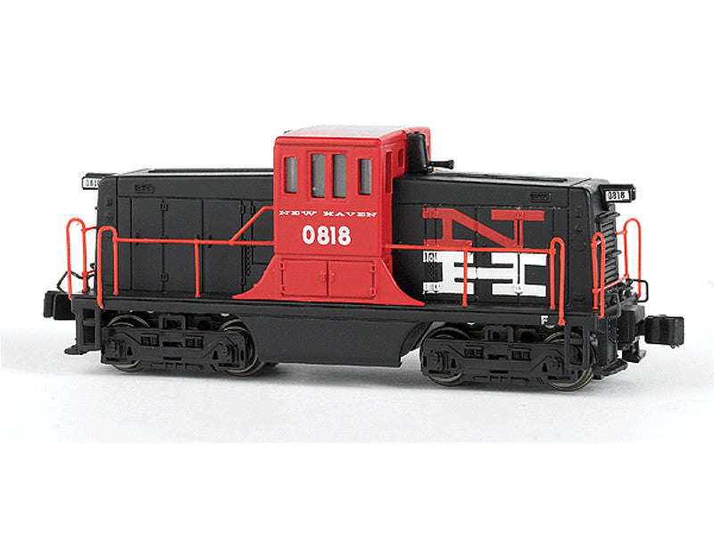 bac81855 N GE 44-Tonner - DCC - Spectrum(R) -- New Haven