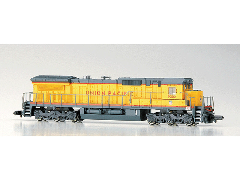 bac85053 N Spectrum(R) GE Dash 8-40C Diesel Locomotive -- Union Pacific #9218