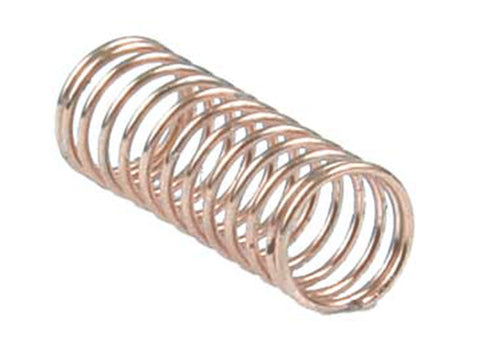 HO Knuckle Springs -- For Use w/All Kadee HO Scake Couplers EXCEPT #58 & 711