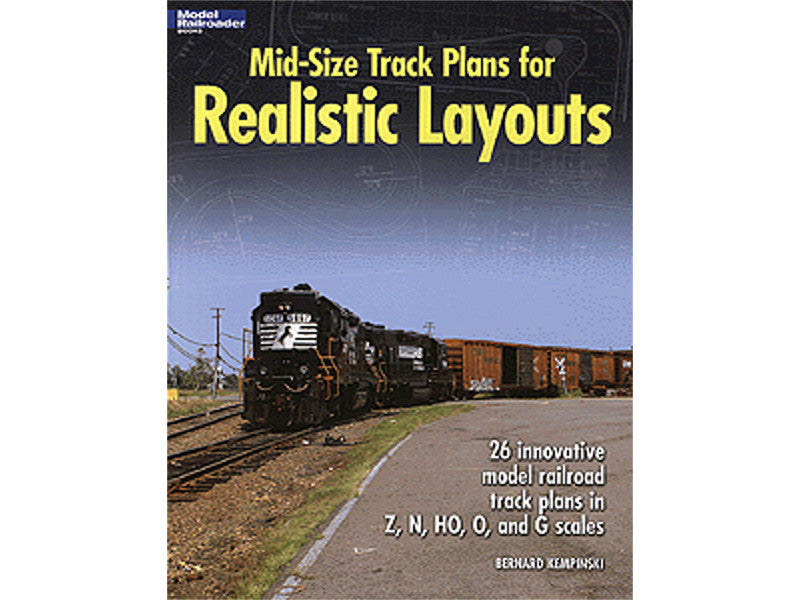 kal12424 A Mid-Size Track Plans for Realistic Layouts