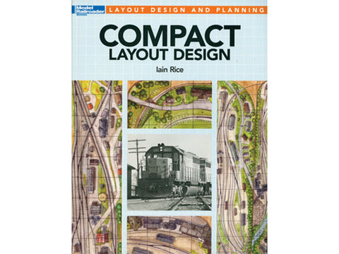A  Compact Layout Design -- Softcover, 96 Pages