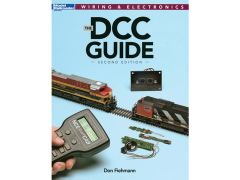 A The DCC Guide -- Second Edition (Softcover, 88 Pages)