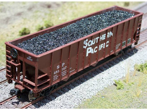 HO Coal Loads 3-bay Hopper - Walthers  Proto (2 pack)