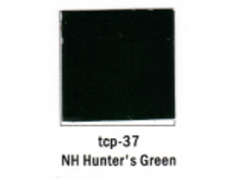 A Railroad Color Acrylic Paint 1oz 29.6ml -- New Haven Hunters Green