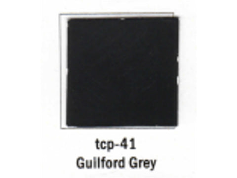 A Railroad Color Acrylic Paint 1oz 29.6ml -- Guilford Gray