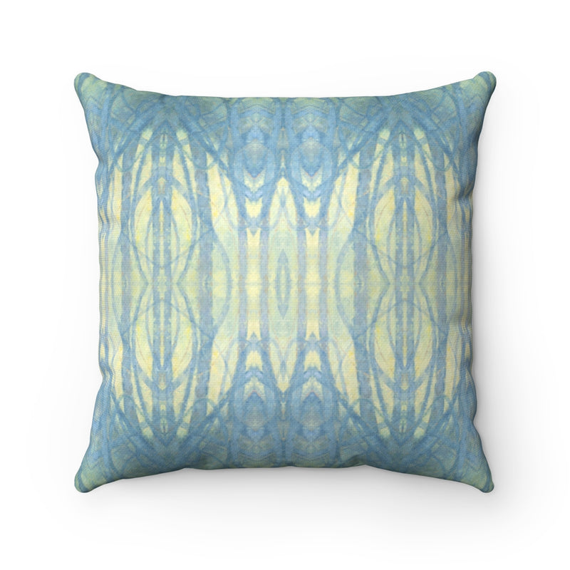 Out of the Woods ~ Spring ~ Spun Polyester Square Pillow