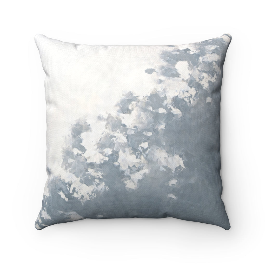 Flotsam ~ Sea ~ Spun Polyester Square Pillow