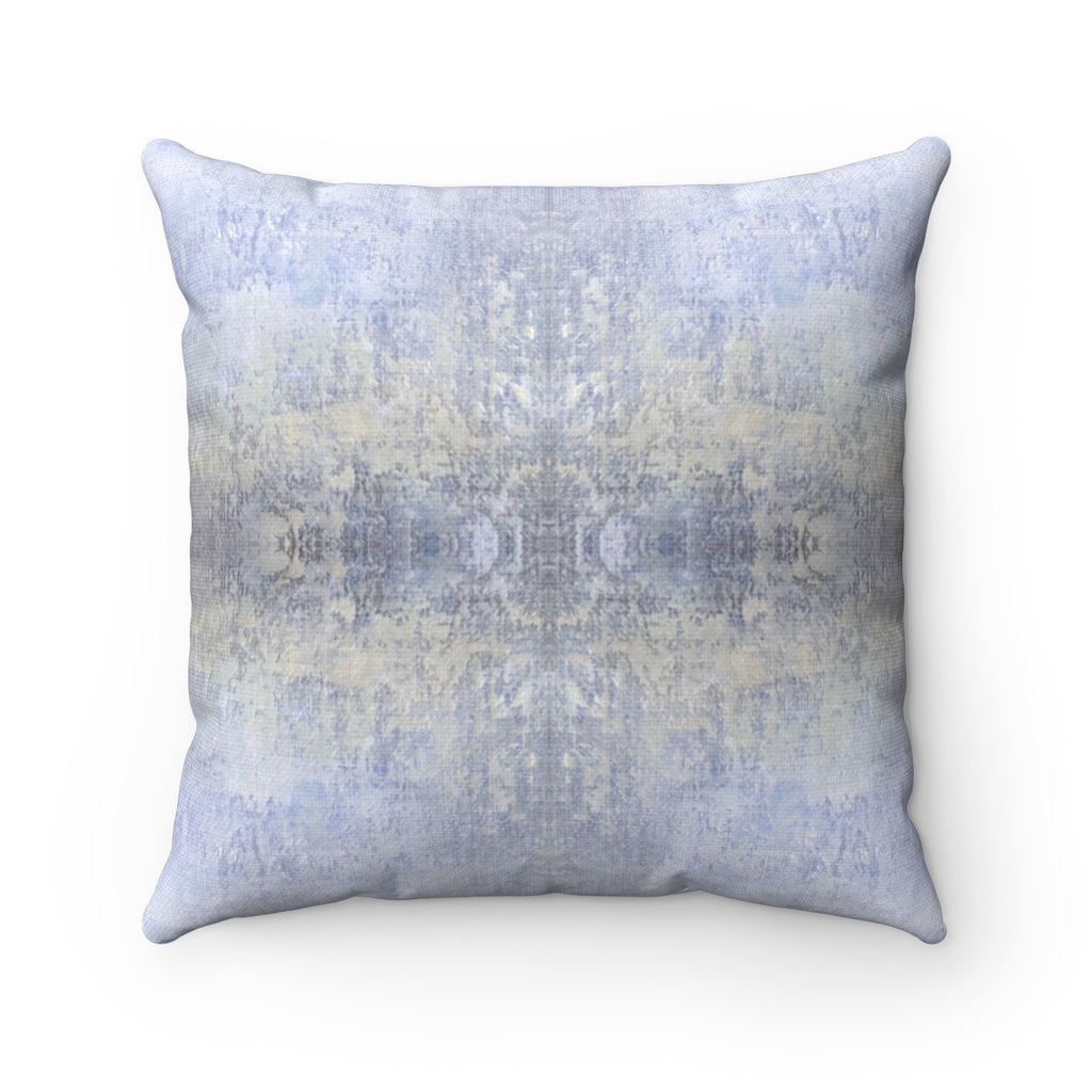 Spaces/Open ~ Sky ~ Spun Polyester Square Pillow
