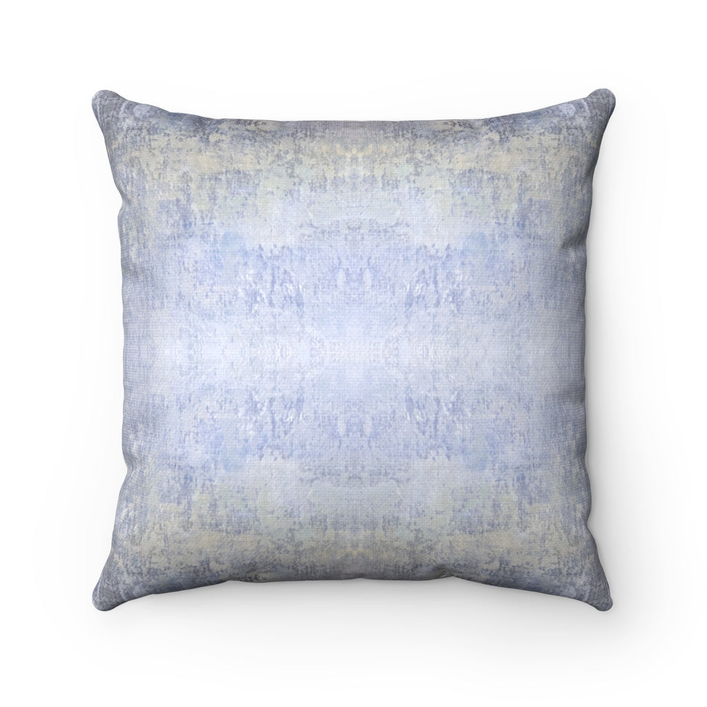 Spaces/Beyond ~ Sky ~ Spun Polyester Square Pillow