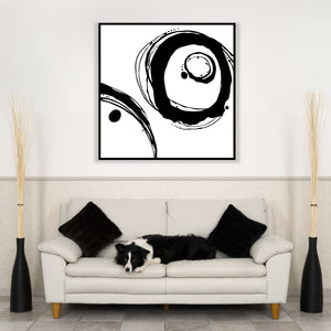 Orbit Variations -  Giclée