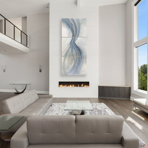 Flowing ~ Triptych ~ Giclée Edition