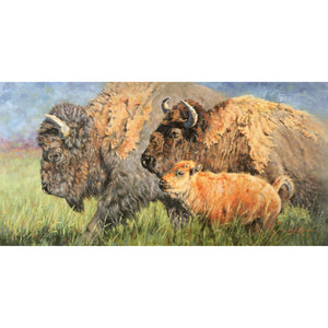 "Gros Ventre Summer 18"" x 36""  -  Broadmoor Galleries"