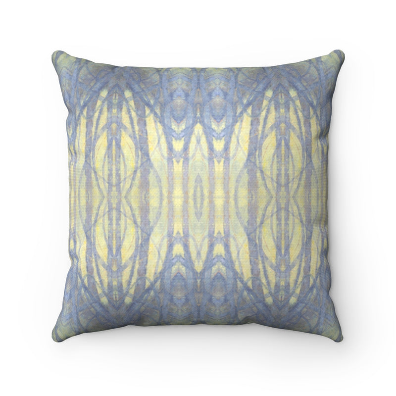 Out of the Woods ~ Summer ~ Spun Polyester Square Pillow