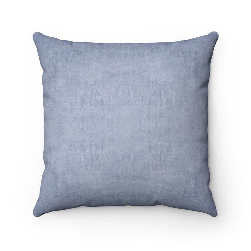 Watermark ~ Sky ~ Spun Polyester Square Pillow