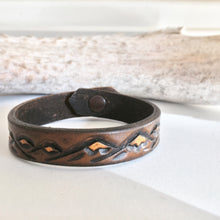 Load image into Gallery viewer, Mountain bracelet
