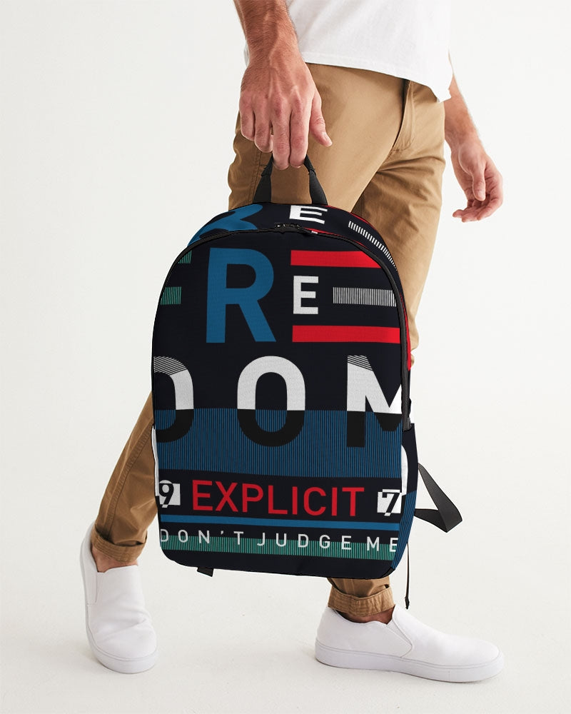Freedom Collection Large Backpack