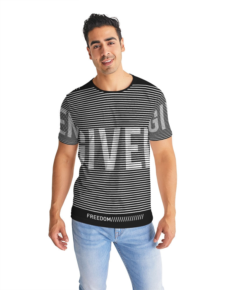 GIVEN COLLECTION Men's Tee