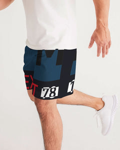 Freedom Collection Men's Athleisure Shorts