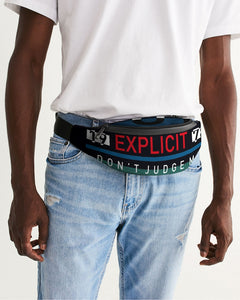 Freedom Collection Belt Bags