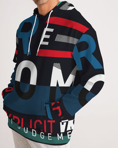 Freedom Collection Men's Hoodie