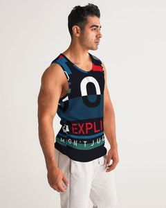 Freedom Collection Men's Sports Tank