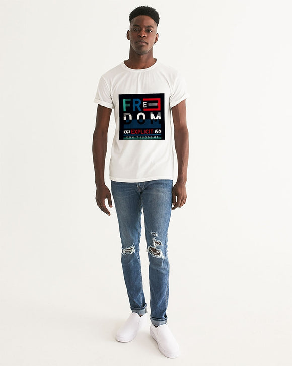 Freedom Collection Men's Graphic Tee
