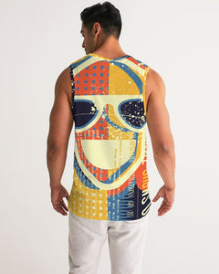 Championship Collection Men's Athleisure Tank