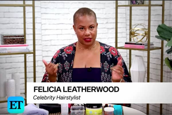 Kit Essentials: The Products Felicia Can't Live Without