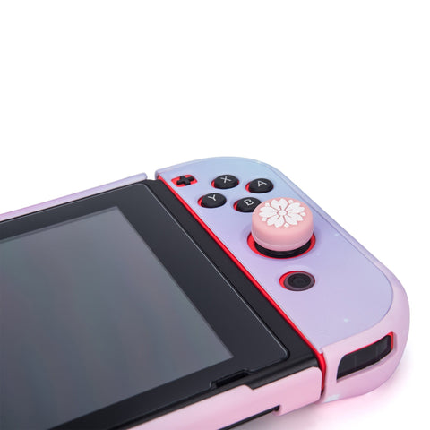 Goldfishkang Limited Exclusive Switch & Switch Lite Case