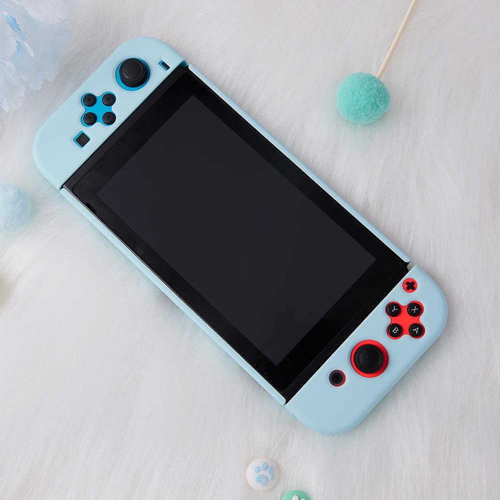 Hard Shell Case - Nintendo Switch - OmoSkins