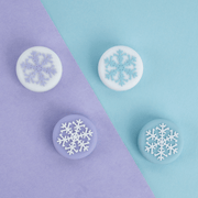 Snowflower - Thumb Grips
