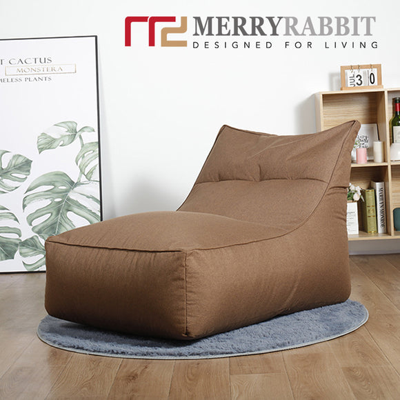 MerryRabbit - 單人榻榻米豆袋懶人沙發 MR-7090  Tatami Bean Bag Lazy Sofa