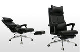 MerryRabbit – 真皮高背大班椅MR-2050 Reclining Office Chair