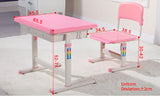 MerryRabbit - 兒童可調節高度學習桌椅MR-905  Adjustable Desk & Chair for Kids
