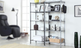 MerryRabbit - 3 層收納層架 3 Tiers (Silver) - Multi-Tiered Storage Rack